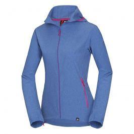 Dámská bunda Northfinder Dahlia Velikost: S / Barva: modrá