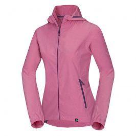 Dámská bunda Northfinder Dahlia Velikost: XL / Barva: růžová