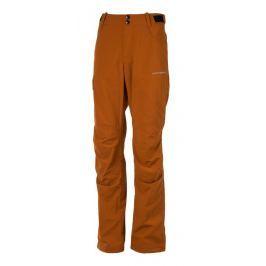 Pánské kalhoty Northfinder Desmond Velikost: XL / Barva: hnědá