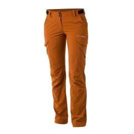 Dámské kalhoty Northfinder Trinity Velikost: M / Barva: hnědá