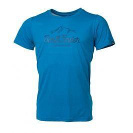Pánské triko Northfinder Danny Velikost: XL / Barva: modrá