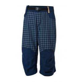 Pánské 3/4 kalhoty Northfinder Keaton Velikost: M / Barva: modrá