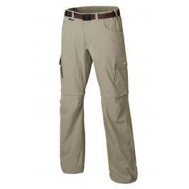 Pánské kalhoty Ferrino Ushuaia Pants Man Velikost: M (48) / Barva: béžová