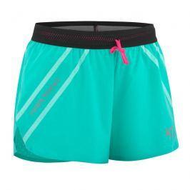 Dámské běžecké kraťasy Kari Traa Mathea Shorts Velikost: L / Barva: světle zelená