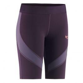 Dámské sportovní šortky Kari Traa Tina Shorts Velikost: S / Barva: fialová