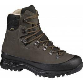 Dámské boty Hanwag Alaska Lady GTX Grey Velikost bot (EU): 39 (5,5) / Barva: šedá