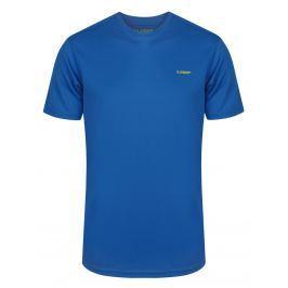 Pánské triko Loap Messi Velikost: S / Barva: modrá