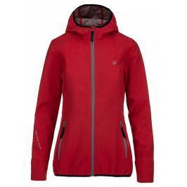 Dámská bunda Loap Letya Velikost: XS / Barva: červená
