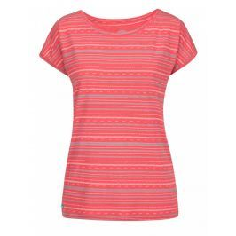Dámské triko Loap Alia Velikost: L / Barva: růžová