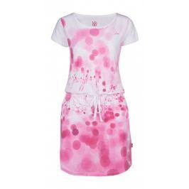 Šaty Loap Bubba Velikost: XL / Barva: bílá