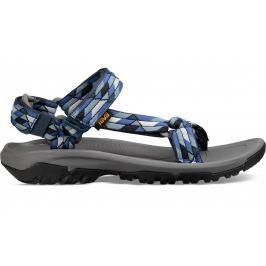 Pánské sandály Teva Hurricane XLT2 Velikost bot (EU): 44,5 (11) / Barva: modrá