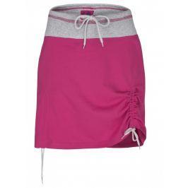Sukně Loap Niabi Velikost: XL / Barva: růžová