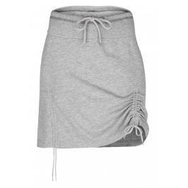 Sukně Loap Niabi Velikost: XL / Barva: šedá