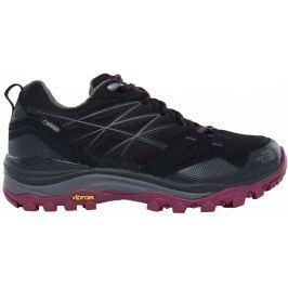 The North Face Dámské boty North Face Hedgehog Fastpack GTX Velikost bot (EU): 39 (US 8) / Barva: černá/fialová