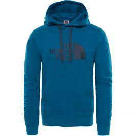 The North Face Pánská mikina North Face Light Drew Peak Pullover Hoodie Velikost: XXL / Barva: modrá
