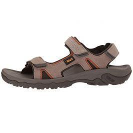 Pánské sandály Teva Katavi 2 Velikost bot (EU): 43 (10) / Barva: béžová
