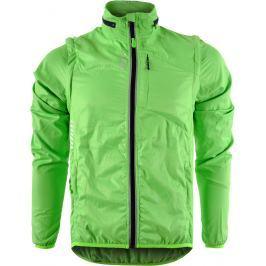 Pánská bunda Silvini Vetta MJ1219 Velikost: M / Barva: zelená