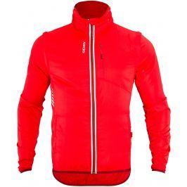 Pánská bunda Silvini Vetta MJ1219 Velikost: XXL / Barva: červená