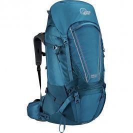 Batoh Lowe Alpine Diran 65:75 Velikost zad batohu: L/XL / Barva: modrá