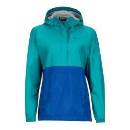 Dámská bunda Marmot Wm's PreCip Anorak Velikost: S / Barva: modrá