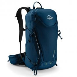 Batoh Lowe Alpine Aeon 27 Velikost zad batohu: L/XL / Barva: modrá