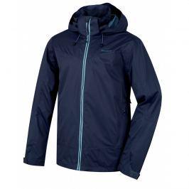 Pánská bunda Husky Nelory M Velikost: L / Barva: modrá