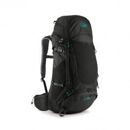 Dámský batoh Lowe Alpine AirZone Trek+ ND 45:55 Barva: černá