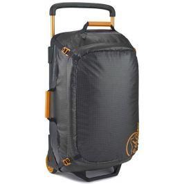 Kufr na kolečkách Lowe Alpine AT Wheelie 90 Barva: černá