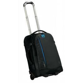 Cestovní taška Vango Runway 40 Barva: černá