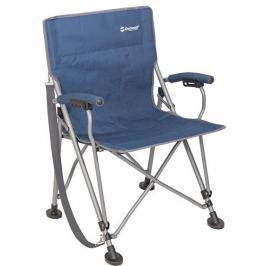 Křeslo Outwell Perce Chair Barva: modrá