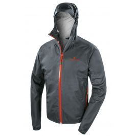 Pánská bunda Ferrino Kunene Jacket Man Velikost: M / Barva: černá