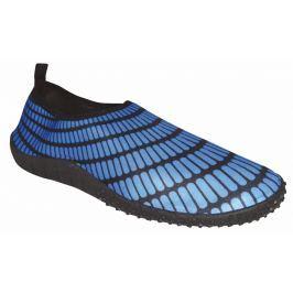 Dětské boty do vody Loap Zorb Kid Dětské velikosti bot: 32 / Barva: černá/modrá