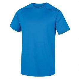 Pánské triko Husky Taury M Velikost: L / Barva: modrá