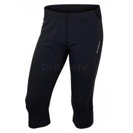 Pánské 3/4 kalhoty Husky Darby M Velikost: M / Barva: černá