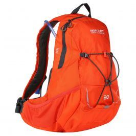 Batoh Regatta Blackfell II 20l Barva: oranžová
