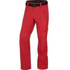 Pánské kalhoty Husky Kresi M Velikost: M / Barva: červená