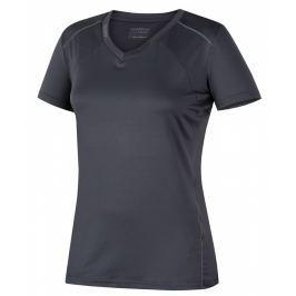 Dámské funkční triko Husky Telly L Velikost: S / Barva: šedá