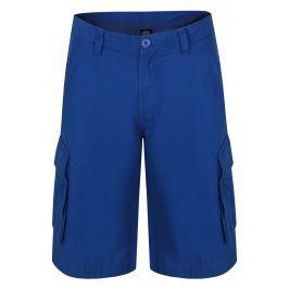 Pánské kraťasy Loap Velemon Velikost: XL / Barva: modrá