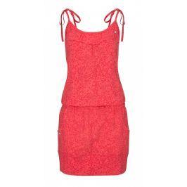 Šaty Loap Amie Velikost: S / Barva: růžová