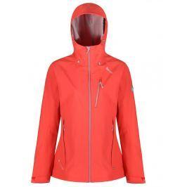 Dámská bunda Regatta Womens Birchdale Velikost: L (14) / Barva: růžová
