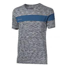 Pánské triko Progress Pegas 43CD Velikost: L / Barva: modrá Pánská trička