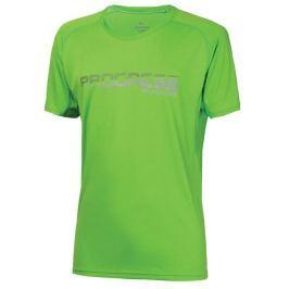 Pánské triko Progress Maniac 23CM Velikost: XL / Barva: zelená Pánská trička