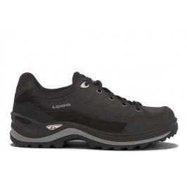 Dámské boty Lowa Renegade III GTX Lo Ws Velikost bot (EU): 37 (UK 4) / Barva: černá