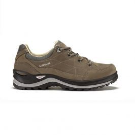 Dámské boty Lowa Renegade III GTX Lo Ws Velikost bot (EU): 39,5 (UK 6) / Barva: hnědá Dámská obuv