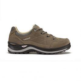 Dámské boty Lowa Renegade III GTX Lo Ws Velikost bot (EU): 40 (UK 6,5) / Barva: hnědá Dámská obuv