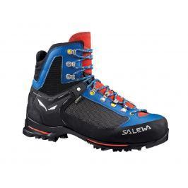 Pánské boty Salewa MS Raven 2 GTX Velikost bot (EU): 42,5 (UK 8,5) / Barva: modrá Pánská obuv