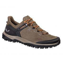 Pánské boty Salewa MS Wander Hiker GTX Velikost bot (EU): 42,5 (UK 8,5) / Barva: hnědá Pánská obuv