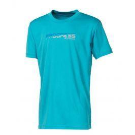 Dětské triko Progress Manio 26EA Dětská velikost: 140 / Barva: modrá