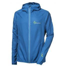 Pánská větrovka Progress Aero Man 23UC Velikost: L / Barva: modrá Pánské bundy a kabáty