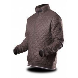 Pánská bunda Trimm Reflex Velikost: XXXL / Barva: hnědá